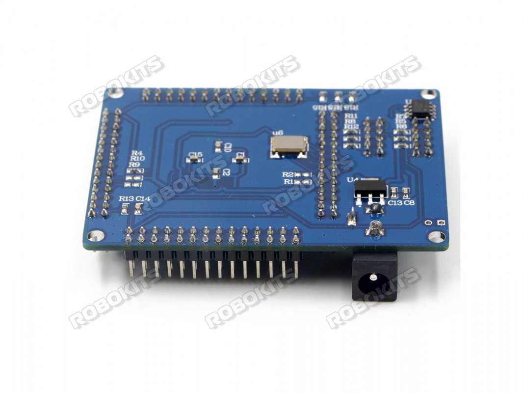 ALTERA FPGA Cyclone II EP2C5T144 System Development Board