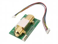MH-Z14 Infrared CarbonDioxide Sensor with UART/Analog/PWM output