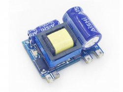 Precision Isolation Switch Power Module 5V 600mA (3W)