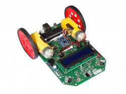 Qu-Bot, Absolute Beginner's Programmable Robot Kit