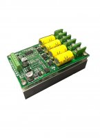 Sensored Close Loop Brushless DC Motor Driver 300W (BLDC DRIVE)