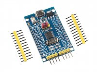 STM32F030F4P6 core board development board small system board CO