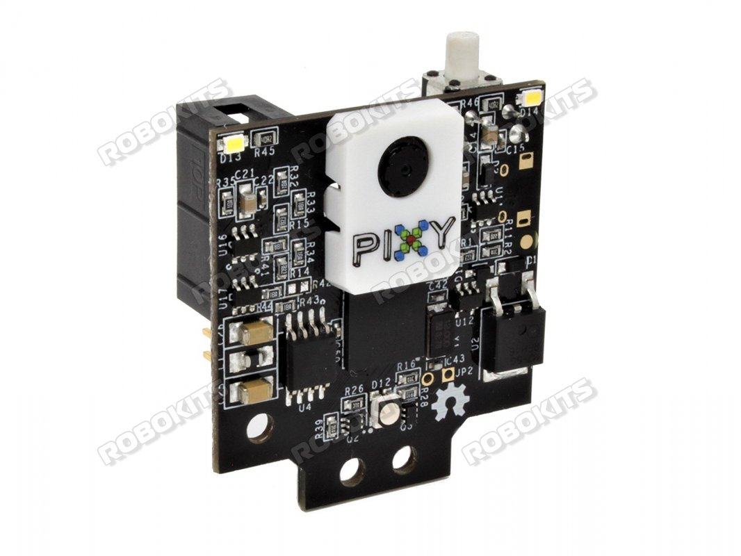 Pixy2 Cam Advanced Line Following Camera Arduino Compatible - Click Image to Close
