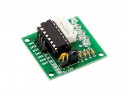 ULN2003 Stepper Motor Driver Board Compatible with Arduino
