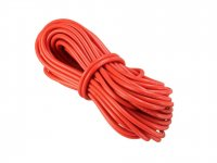 High Temprature Super Flexible Grade Silicone Wire 12AWG (10m Red)