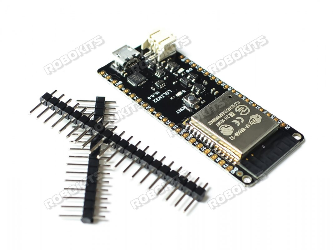 Wemos D1 ESP32 V1.0.0 wifi Bluetooth CP2104 development board Wireless/IOT Applications