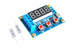 ZB2L3 18650 Battery Capacity Tester External Load Discharge Type 1.2-12V