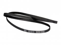 GT2 6mm Closed Timing Belt 610mm