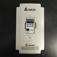 Delta VFD 7.5KW 400Hz AC Drive Three Phase