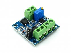 PWM to Voltage Converter Module 0-100% to 0-10V