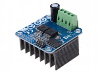 BTS7960 High Power Driver Module 43A