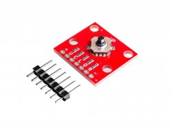 5Way Tactile Switch Module Arduino Compatible Joystick Control