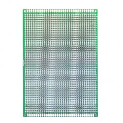 General Purpose PCB Double Sided 9*15CM