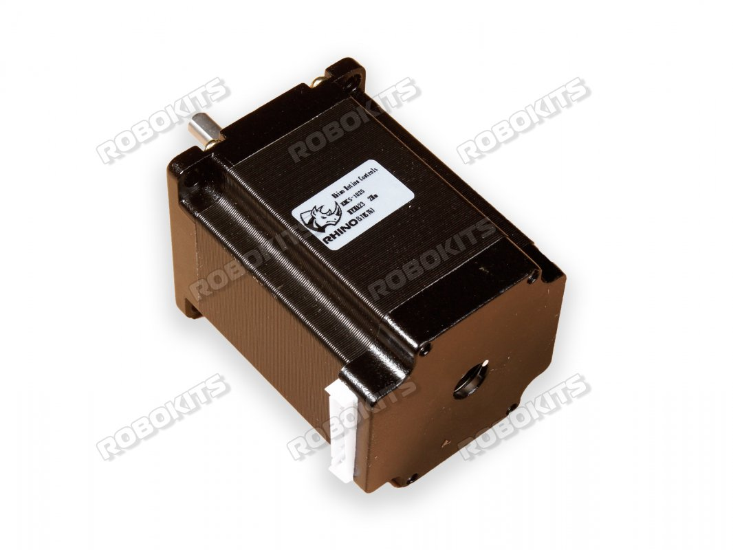 Stepper Motor NEMA23 19Kgcm Torque - Economy - Click Image to Close