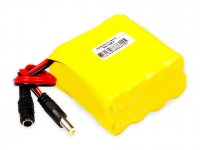 Li-Ion 14.8V 3000mAh (2C) With Inbuilt Charger-Protection