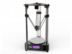 Anet 3D Printer A4 Version - Easy to Assemble
