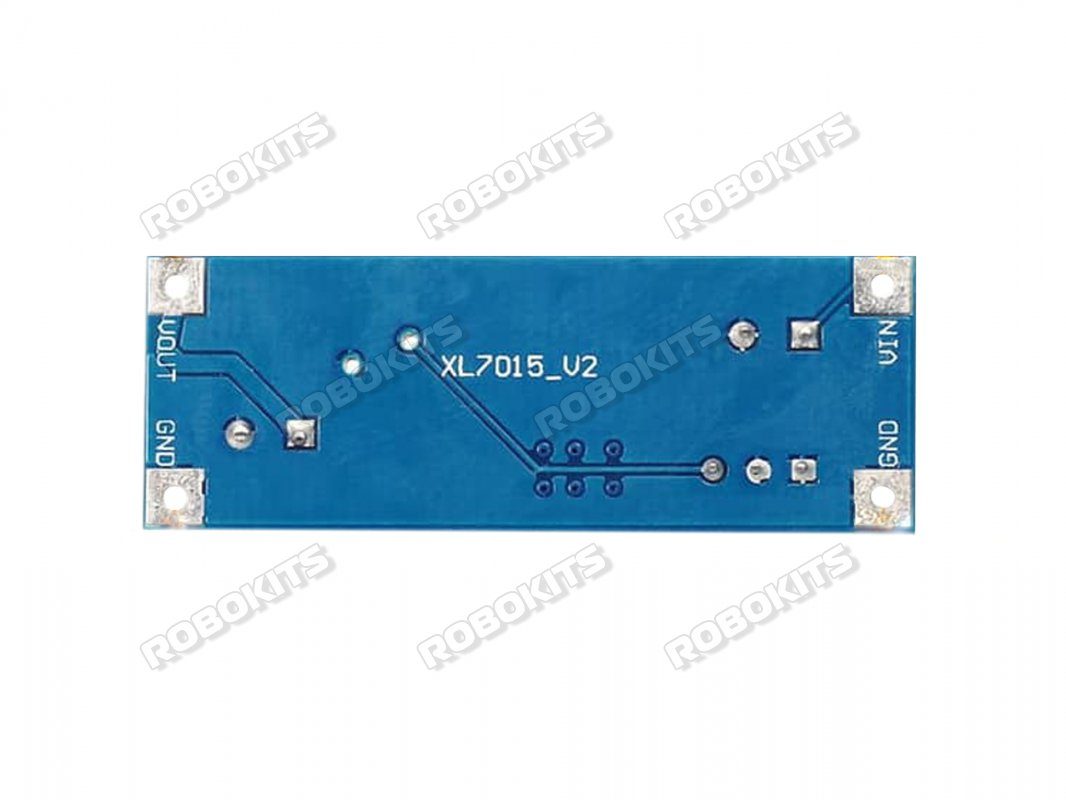 XL7015 DC-DC Step Down Voltage Converter 0 8A Input 5V-80V Output 5V-20V