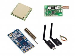 Wireless Serial Modules