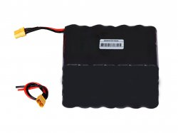 Samsung Lithium-Ion Rechargeable Battery Pack 18.5V 10400mAh (5S4P) with Charge Protection Circuit
