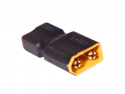 XT60 Male To T Plug Female Connector