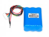 Lithium-Ion Rechargeable Battery Pack 22.2V 2200mAh (2C)
