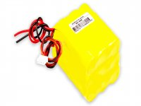 Lithium-Ion Rechargeable Battery Pack 11.1V 4500mAh (2C) without bms