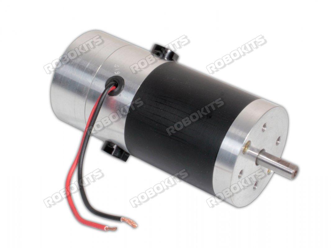 High Torque DC Motor 24V 100W