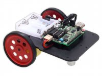 Arduino Uno R3 Compatible IR Remote Controlled Robot DIY Kit