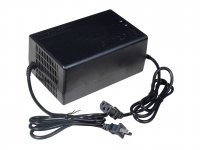 87.6V 5A Ebike 24S 72V LiFePO4 Battery Smart High Power Charger