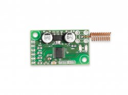 LORA Wireless RF Serial Link 868MHz + 20db 2Km Range UART