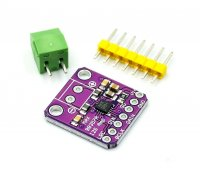 MAX98357 I2S 3W Class D Amplifier Interface Audio Decoder Module Filterless Board For Raspberry Pi ESP32