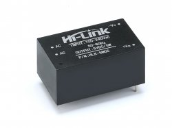 HiLink-5M05 AC-DC Power Module 220V to 5V