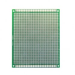 General Purpose PCB Double Sided 7*9CM