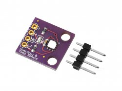 Si7021 Humidity and Temperature Sensor Module
