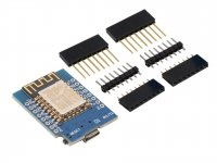 WeMos D1 Mini WiFi ESP8266 Development Board Arduino Compatible