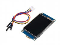 "Nextion NX3224T024 2.4""  HMI TFT LCD Touch Display - Generic"