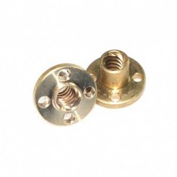 3D Printer 8mm T type Lead Screw Nut