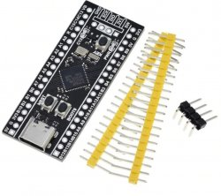 MicroPython Pyboard STM32F411CEU6 Core Microcontroller Development Board PYB1.1