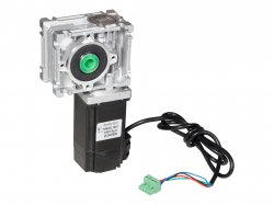 Nema23 STEPPER MOTOR WITH GEARBOX 220Kgcm