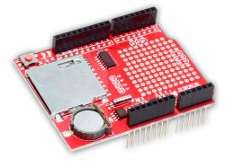 XD-204 Data Logging Shield Module compatible with Arduino