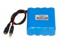 Li-Ion 14.8V 4400mAh (2C) With Inbuilt Charger-Protection