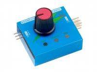 HT12E & HT12D Encoder and Decoder IC for RF Modules [RKI-1065