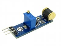 High Sensitivity Vibration Sensor Module