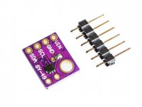 GY-49 MAX44009 Ambient Light Sensor(ALS) Module I2C Interface