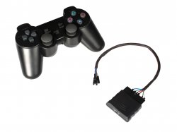 Playstation 2 Wireless RF Remote PS2 for Robot Control