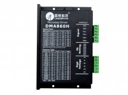DMA860H | MA860H Microstepping Stepper Driver 7.2A Leadshine - Original