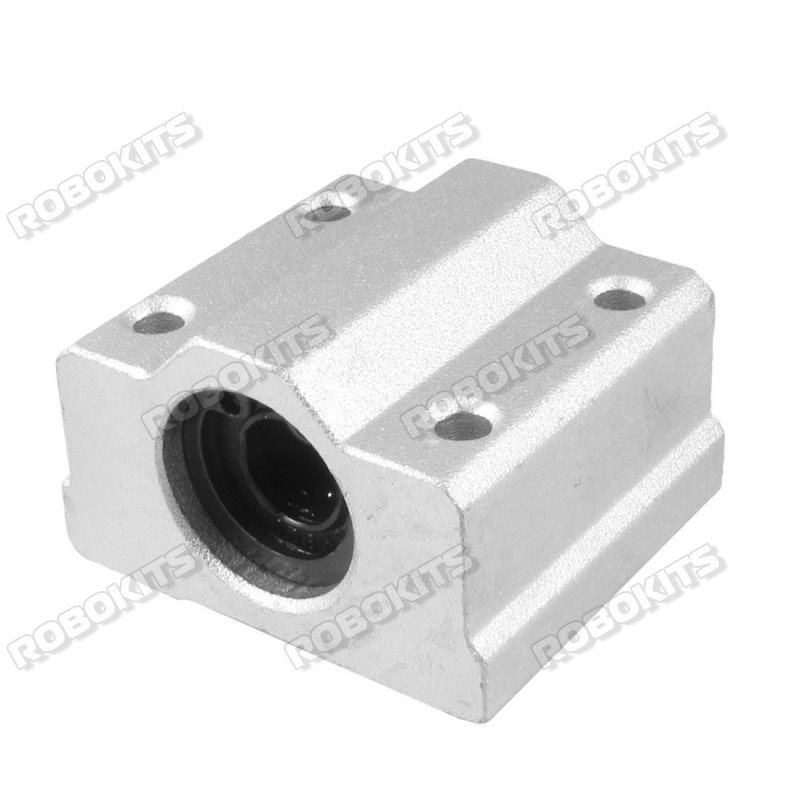 Astro SC12UU - 12mm Linear Ball Bearings Slider - 2 Pcs - Click Image to Close