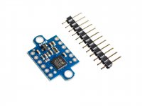 GY-53 VL53L0X + STM32 Laser Time-of-flight(TOF) 2 Meters Ranging Sensor Module UART/PWM/I2C Interface