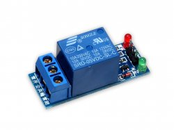 5V 10A 1 Channel Relay Module compatible with Arduino