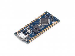 Programmable Nano Every Board compatible with Arduino